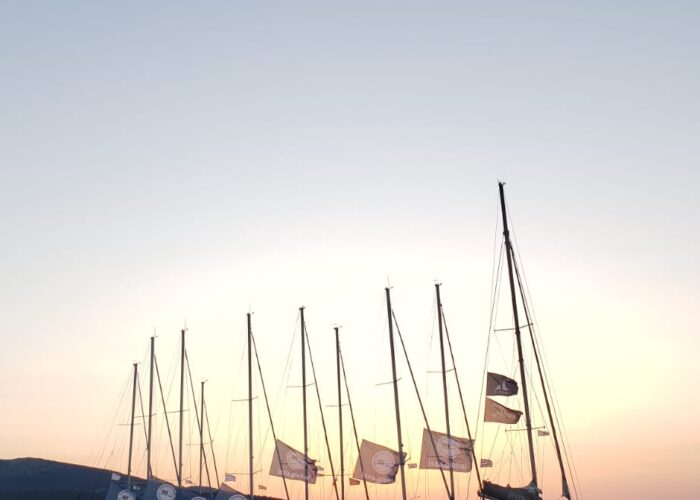Sailways Festival & FOS '21 by Sailways & ISSA Global